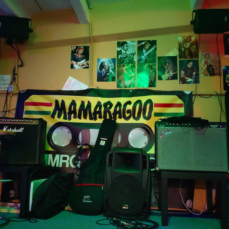 Mamaragoo